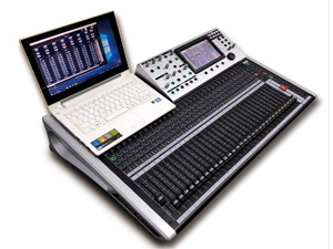 <strong>T32 digital mixing consoles</strong>