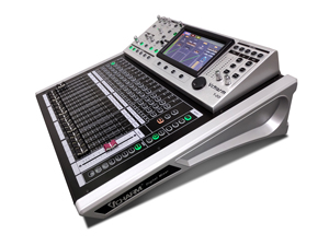 <strong>T20 digital mixing consoles</strong>