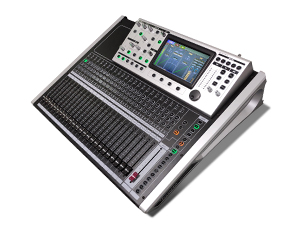 <strong>T24 digital mixing consoles</strong>
